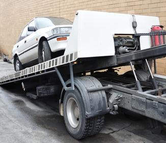 Junk car removal 1